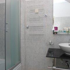 Апартаменты Sun Rose Apartments Студия с различными типами кроватей фото 34
