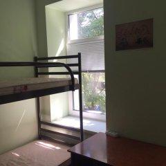 Вело Хостел Днепр Кровать в женском общем номере фото 5