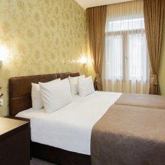 Отель King David 3* Стандартный номер с 2 отдельными кроватями фото 5