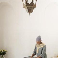 Отель Le Riad Berbere Марокко, Марракеш - отзывы, цены и фото номеров - забронировать отель Le Riad Berbere онлайн интерьер отеля фото 2