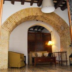 Отель Casa Rey Briga интерьер отеля