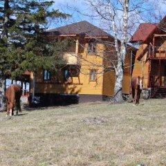 Гостиница Коттеджный поселок Микли фото 2