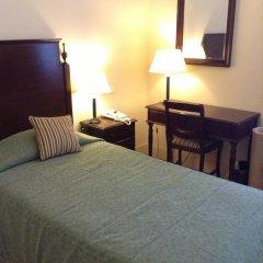 Hotel Termal 5* Стандартный номер разные типы кроватей фото 6