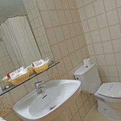 Hotel Vilobí 2* Стандартный семейный номер с двуспальной кроватью фото 4