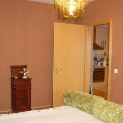 Отель Kleopátra Апартаменты с различными типами кроватей фото 8