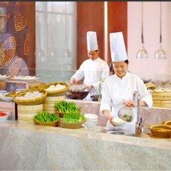 Отель Hyatt Regency Tianjin East питание фото 2