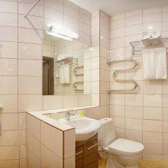 Гостиница ТатарИнн 3* Стандартный номер с различными типами кроватей фото 3