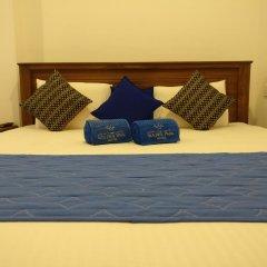 Golden Park Hotel комната для гостей фото 5