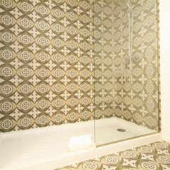 Апартаменты DOURO Apartments - S. Miguel ванная