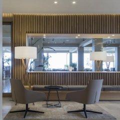 Отель Maritim Испания, Курорт Росес - отзывы, цены и фото номеров - забронировать отель Maritim онлайн интерьер отеля фото 2
