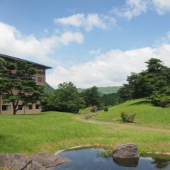 Arden Hotel Aso Минамиогуни фото 16