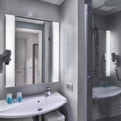 Гостиница Адажио Москва Киевская ванная