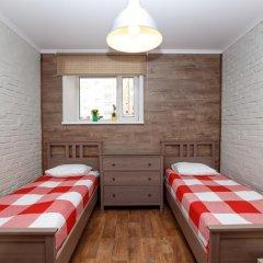 Хостел Кукуруза Бутик Стандартный номер разные типы кроватей (общая ванная комната) фото 11