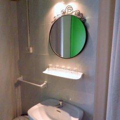 Отель Pensión Universal 2* Стандартный номер с различными типами кроватей фото 2
