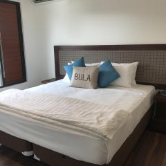 Отель First Landing Beach Resort & Villas 3* Вилла с различными типами кроватей фото 2