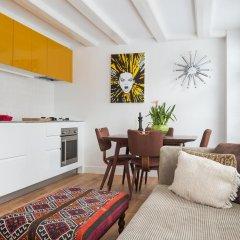 Отель House of Arts Нидерланды, Амстердам - отзывы, цены и фото номеров - забронировать отель House of Arts онлайн в номере фото 2