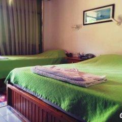 Отель Baba Motel комната для гостей фото 5