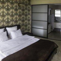 Гостиница Ночной Квартал 4* Люкс повышенной комфортности разные типы кроватей фото 12