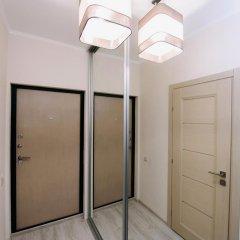 Апартаменты Apartments on Poltavskiy 2 удобства в номере