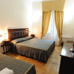 Отель Acropoli 3* Стандартный номер фото 3