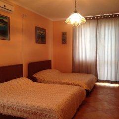 Отель Villa Gardenia Ureki 3* Стандартный семейный номер с двуспальной кроватью фото 23