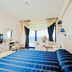 Отель Chaika Beach Resort 3* Стандартный номер