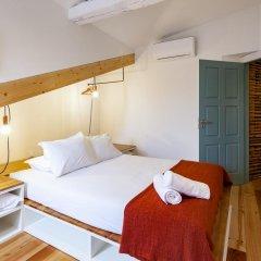 Отель Aparthotel Oporto Alves da Veiga комната для гостей фото 3