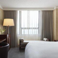 Renaissance Columbus Downtown Hotel 3* Стандартный номер с различными типами кроватей фото 3