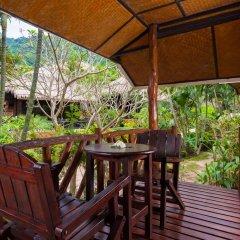Отель Palm Leaf Resort Koh Tao фото 7