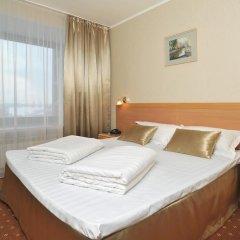 Гостиница Москва 4* Стандартный номер с двуспальной кроватью фото 16
