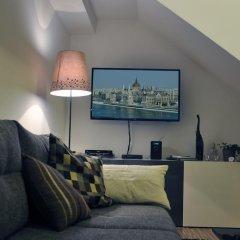 Отель Luxury Home in Budapest развлечения