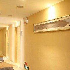 Отель City Comfort Inn Guangzhou Railway Station Sanyuanli Metro Station интерьер отеля фото 2