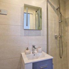 Отель Place Massena Ницца ванная фото 2