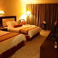 Majestic Hotel 3* Номер Делюкс с различными типами кроватей фото 6