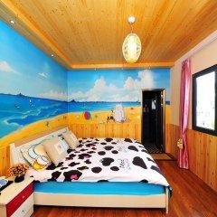 Отель Meet The Ocean Китай, Сямынь - отзывы, цены и фото номеров - забронировать отель Meet The Ocean онлайн спа