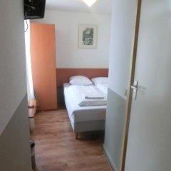 Budget Hotel The Orange Tulip Стандартный номер с двуспальной кроватью