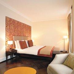 Отель The Dolder Grand 5* Люкс Golf с различными типами кроватей