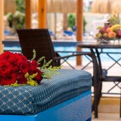 Отель Mirage Bay Resort and Aqua Park 5* Стандартный номер с различными типами кроватей фото 10