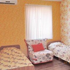 Гостиница Olga Mini-hotel в Анапе отзывы, цены и фото номеров - забронировать гостиницу Olga Mini-hotel онлайн Анапа комната для гостей фото 5
