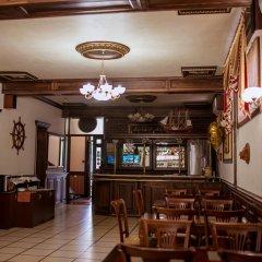 Гостиница Касабланка гостиничный бар