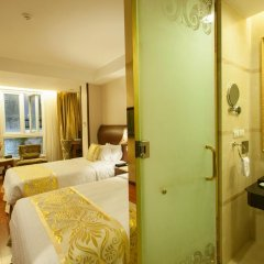 Tirant Hotel 4* Номер категории Премиум с различными типами кроватей фото 5