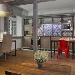 Отель Patio Apartamenty Польша, Гданьск - отзывы, цены и фото номеров - забронировать отель Patio Apartamenty онлайн в номере фото 2