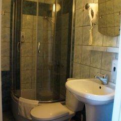 Hotel Atlantis 2* Стандартный номер с различными типами кроватей фото 7