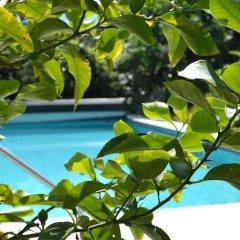 Hotel Verena Лана бассейн