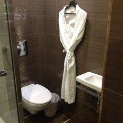 Hotel Centre ванная фото 8