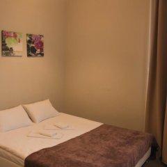 Мини-Отель Агиос на Курской 3* Улучшенный номер с двуспальной кроватью фото 3