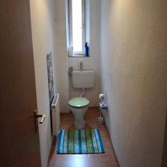 Отель Harsdörffer Apartment Германия, Нюрнберг - отзывы, цены и фото номеров - забронировать отель Harsdörffer Apartment онлайн ванная