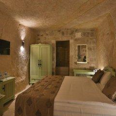Acropolis Cave Suite 4* Улучшенный номер с различными типами кроватей фото 21