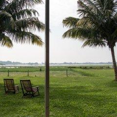 Отель Lake View Cottage Шри-Ланка, Тиссамахарама - отзывы, цены и фото номеров - забронировать отель Lake View Cottage онлайн пляж фото 2