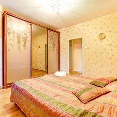 Апартаменты на Ленсовета 88 Апартаменты с различными типами кроватей фото 13